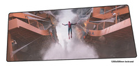 Spider Man mouse pad gamer cute 120x50cm notbook mouse mat gaming mousepad large Mass pattern pad mouse PC desk padmouse