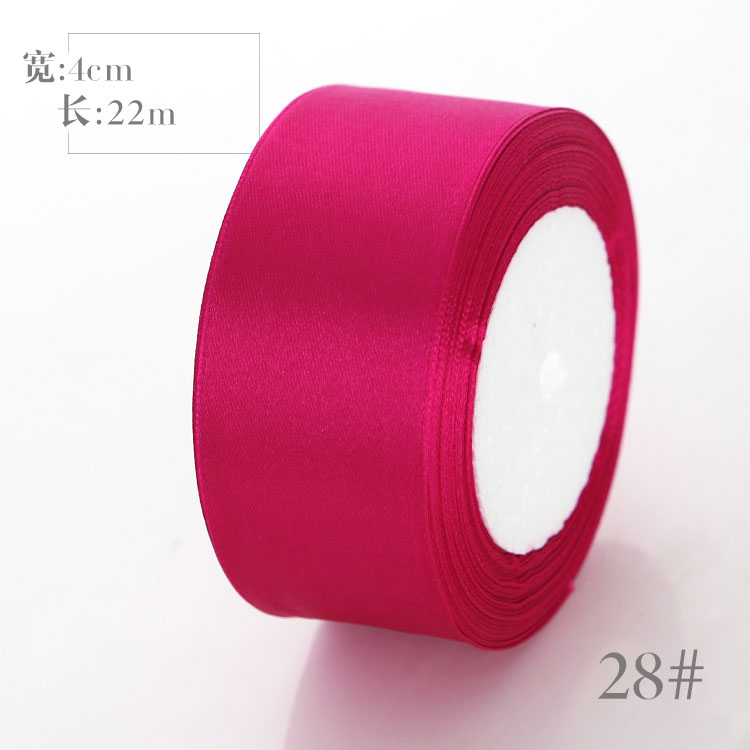 HTB1SogJdf1G3KVjSZFkq6yK4XXaJ 6mm 10mm 15mm 20mm 25mm 40mm 50mm Satin Ribbons White Pink Red Blue Purple Green Black Yellow Orange Ribbons 34 Colors Pick Up