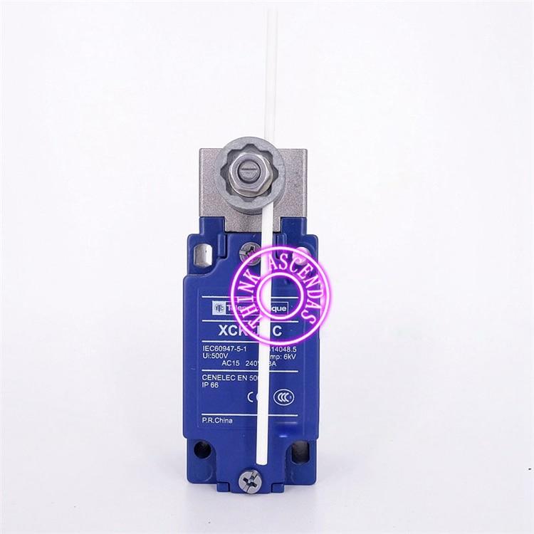 Limit Switch Original New XCK-J.C XCK-J10552H29C ZCKJ1H29C ZCK-J1H29C / XCK-J10552C ZCKJ1C ZCK-J1C ZCK-Y52 ZCK-E05C limit switch head zcke23c zck e23c