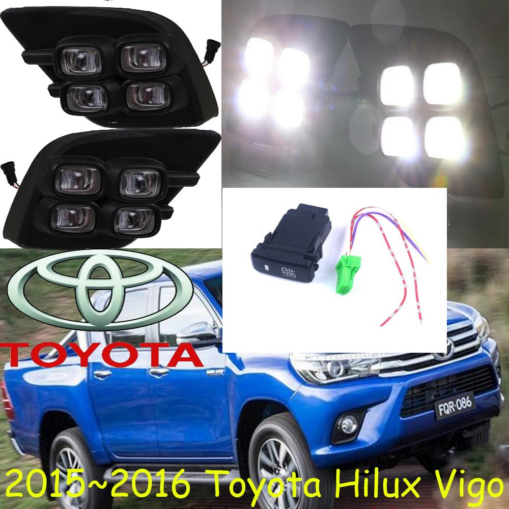 2012~2017 VIGO daytime light,Hilux,LED,VIGO fog light,sharan,Golf7,routan,saveiro,polo,passat,magotan,jetta,vento,lupo,nuevo tiguan taillight 2017 2018year led free ship ouareg sharan golf7 routan saveiro polo passat magotan jetta vento tiguan rear lamp