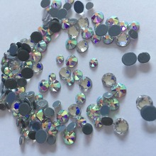 ss10 ab  hot fix rhinestones 1pack, ss16 rhinestone high quality