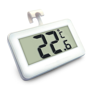 Digital LCD Room Thermometer I