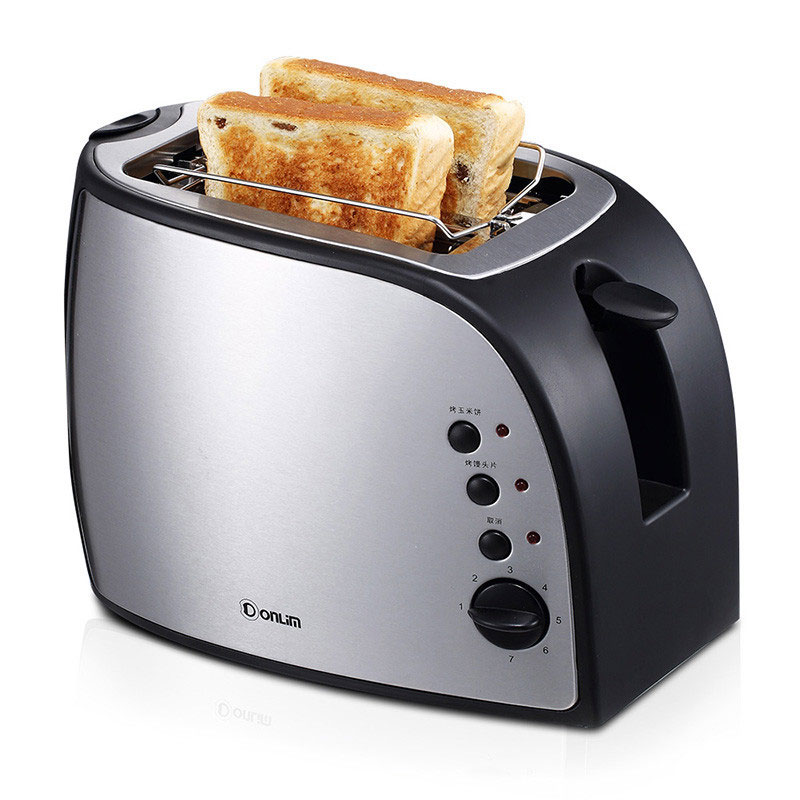 2-Slice Toaster Bread Classic Kitchen Appliances Toaster Bread 7 Temperature Levels Waffle Makers seger шапка nisse 307
