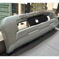 ABS Frente Protector Bumper Guard Para Toyota Land Cruiser V8 LC 200 Acessórios