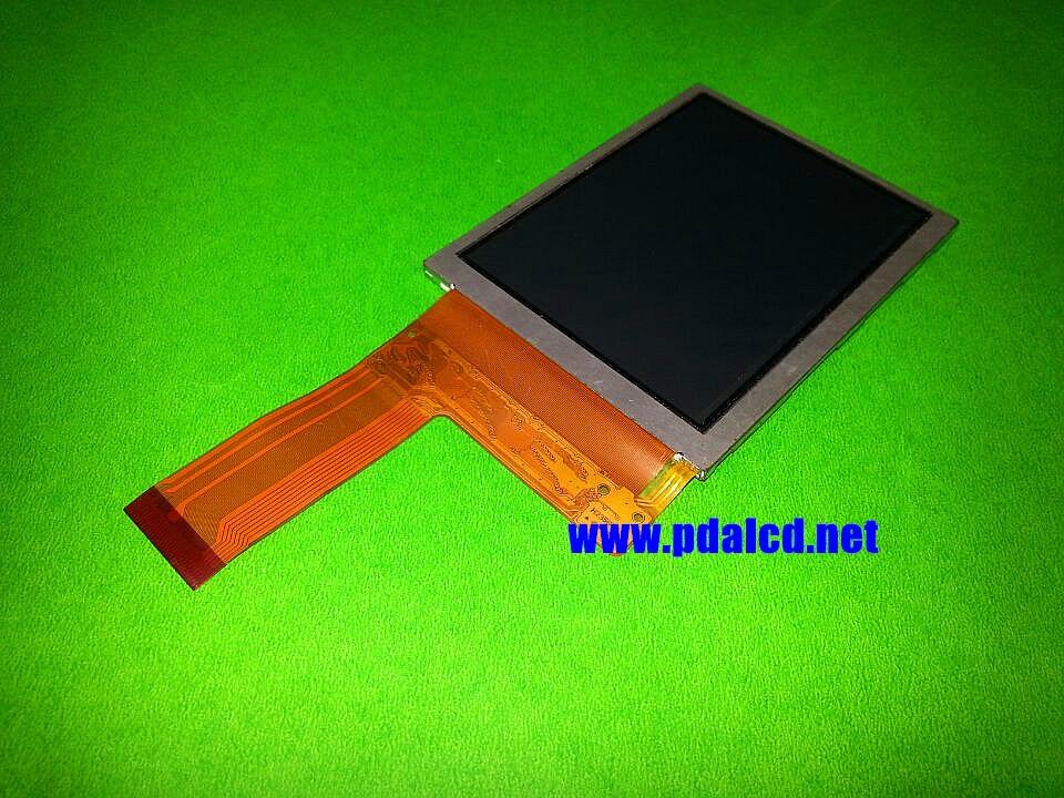 Original 3.8 inch LCD display screen for Symbol MC9000 Handheld barcode scanner LCD screen display panel Free shipping
