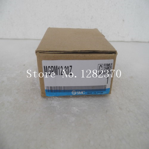 [SA] new original authentic spot SMC cylinder MGPM12-30Z[SA] new original authentic spot SMC cylinder MGPM12-30Z
