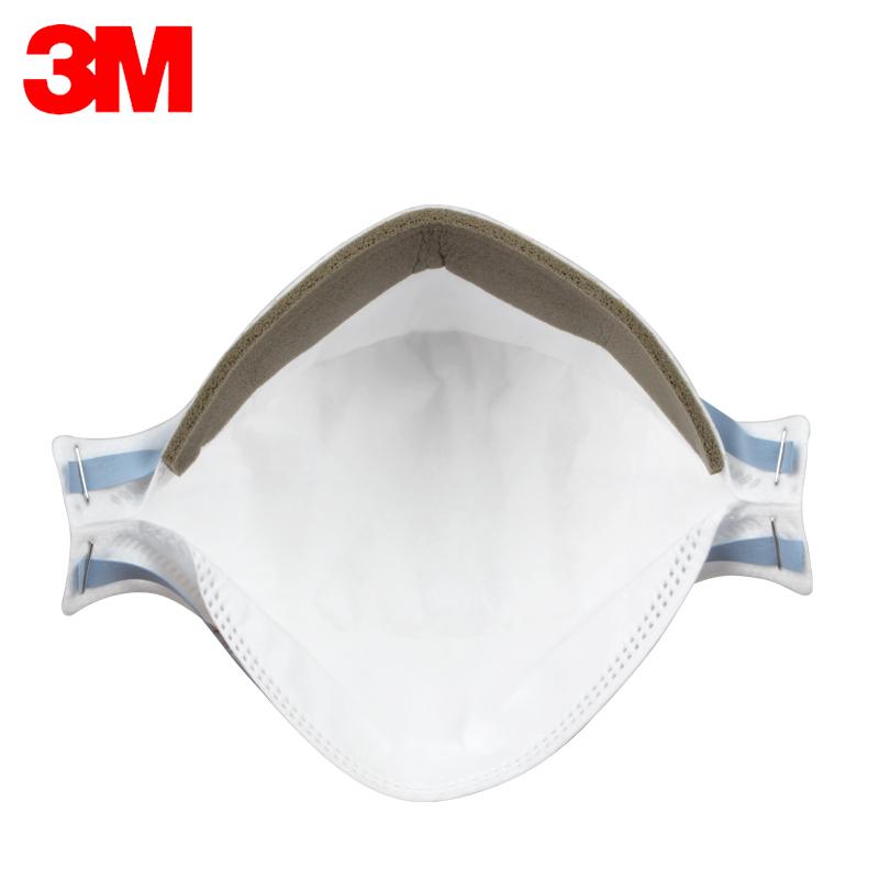 Particles N95 Masks La Approved Mask 9210 Anti Dust 3m