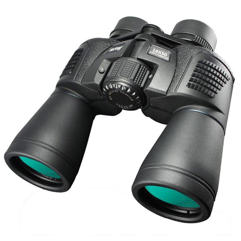 Germany Military Binoculars HD Wide angle Professional Telescope Lll Night vision for Hunting with Free Smartphone