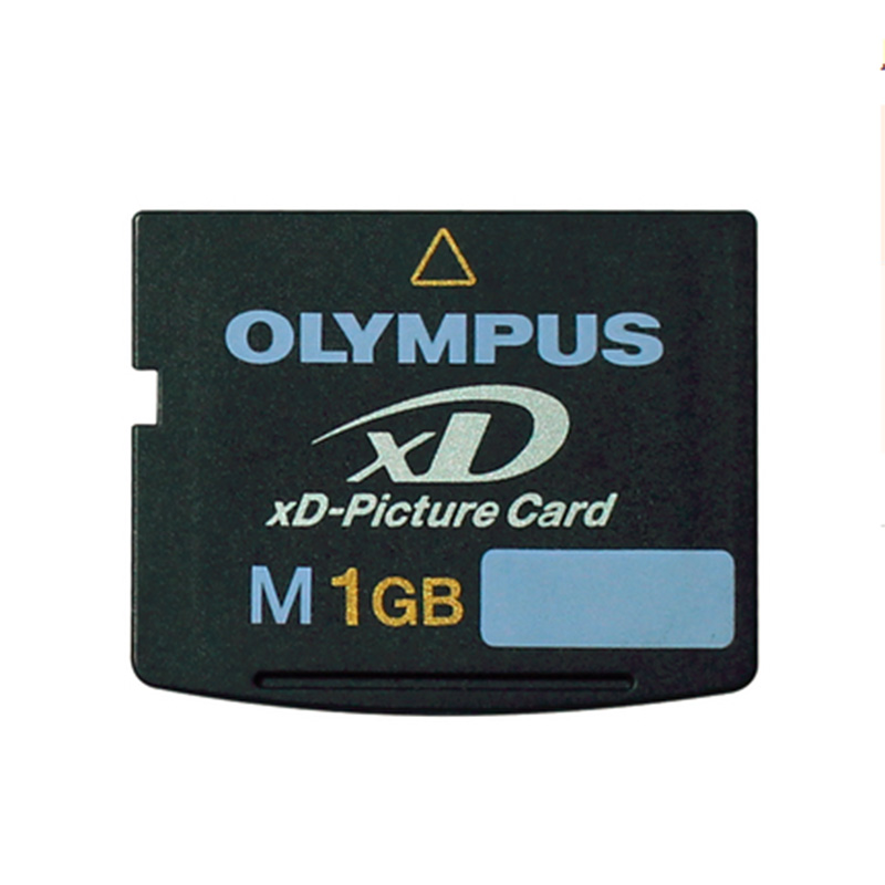 2GB 1GB XD Picture Memory Card For OLYMPUS Camera M-XD1GMP M 1 GB 2 GB Genuine New Free Shipping Cheap