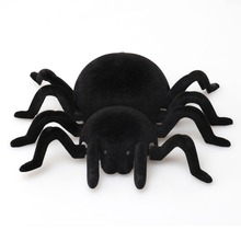 Toys Spider-Robot RC No Wolf Halloween-Gifts Novelty Realistic