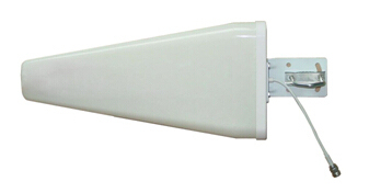 800-2700 M LPDA direccional antena GSM señal boost 10 antena 11dBi