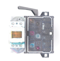 1PK Printhead FOR HP photosmart C6180 C7280 C8180 FOR HP printer use FOR HP 02 ink