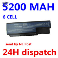 6cell Battery AS07B31 AS07B41 AS07B51 AS07B61 AS07B71 AS07B72 AS07B42 For Acer Aspire 5230 5235 5310 5315