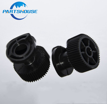 50Pcs Motor Joint Gear 50T A229-3243 for Ricoh AF1075 1060 2051 2075 1075 550 551 700 650 Toner Hopper Section gear A2293243