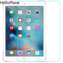 Tempered Glass For Apple iPad Pro 12.9 inch 11 2018 2017 A1584 A1652 A1670 Tablet Screen Protector Protective Film Guard