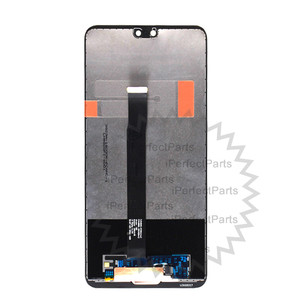 Image 4 - For Huawei P20 LCD Display +Touch Screen Digitizer Assembly Replacement for Huawei EML L09 EML L22 EML L29 EML AL00 LCD Screen