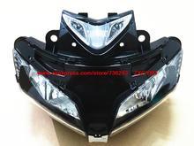 Head Lamp Headlight fit for HONDA CBR 500 RR Cbr500rr 2013 2014 2015