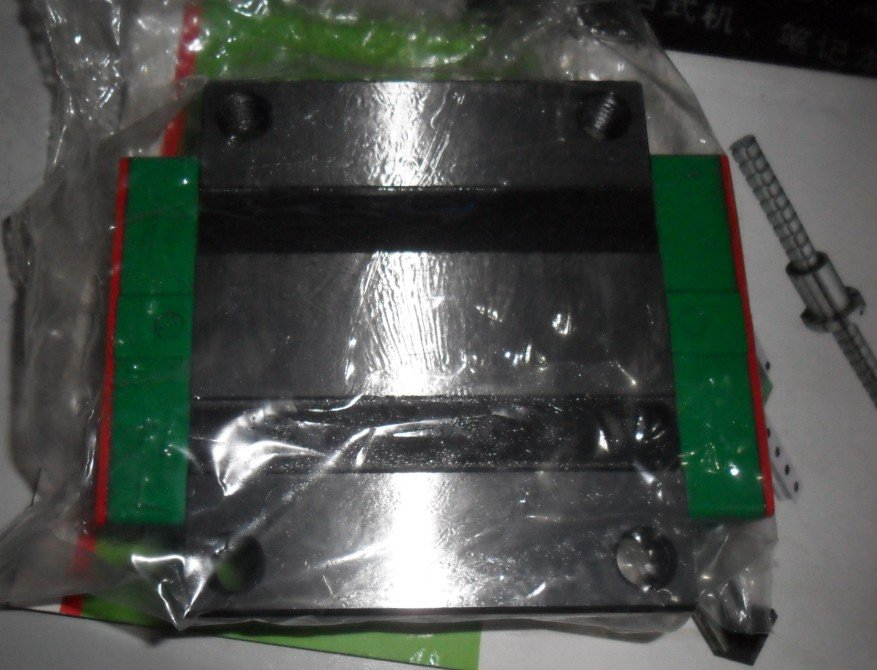 100% linear guide HGw25CA HIWIN block100% linear guide HGw25CA HIWIN block