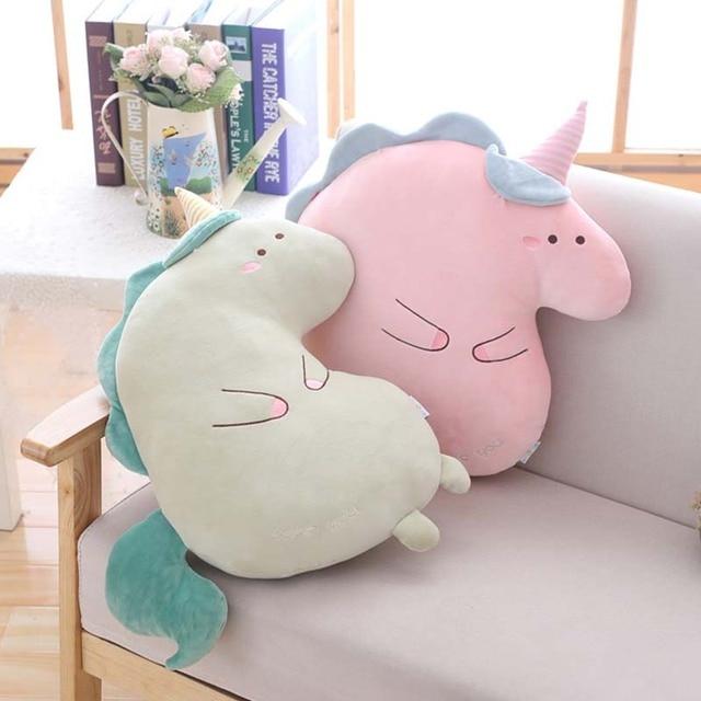 Lovely Unicorn Plush Toy