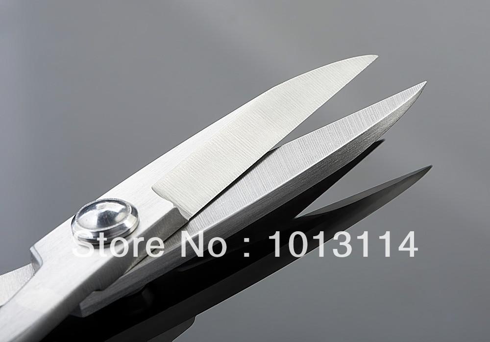 210 mm ilgio rankenos žirklės, pagrindinės kokybės lygis 5Cr15MoV - Sodo įrankiai - Nuotrauka 5