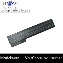 laptop battery for HP   EliteBook 8460p,8460w,8470p,8470w,8560p,8570p,ProBook 6360b,6460b,6465b,6470b,6475b,6560b,6565b,6570b hot sale replacement laptop battery for hp bb09 8460p 6560b 8560p 8760w