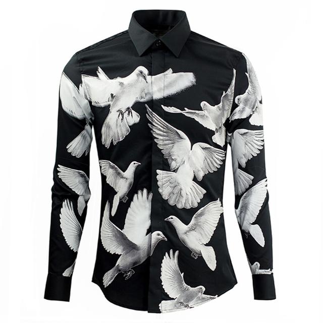 Los hombres Cómodos de Moda autocultivo Camisa de 2016 Nuevos hombres de la Llegada A Cuadros de manga larga Camisa Casual Masculina de Alta Camisas de calidad