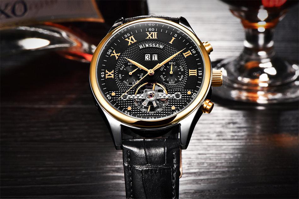 HTB1SoqZQVXXXXbaXXXXq6xXFXXXI - BINSSAW Fashion Luxury Watch for Men