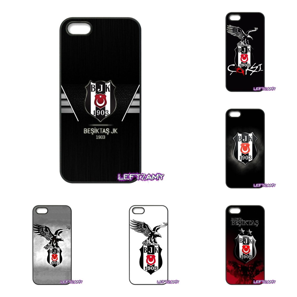 Football Team Besiktas Jk Besiktas Feda Phone Case For HTC One M7 M8 M9 A9 Desire 626 816 820 830 Google Pixel XL One Plus X 2 3