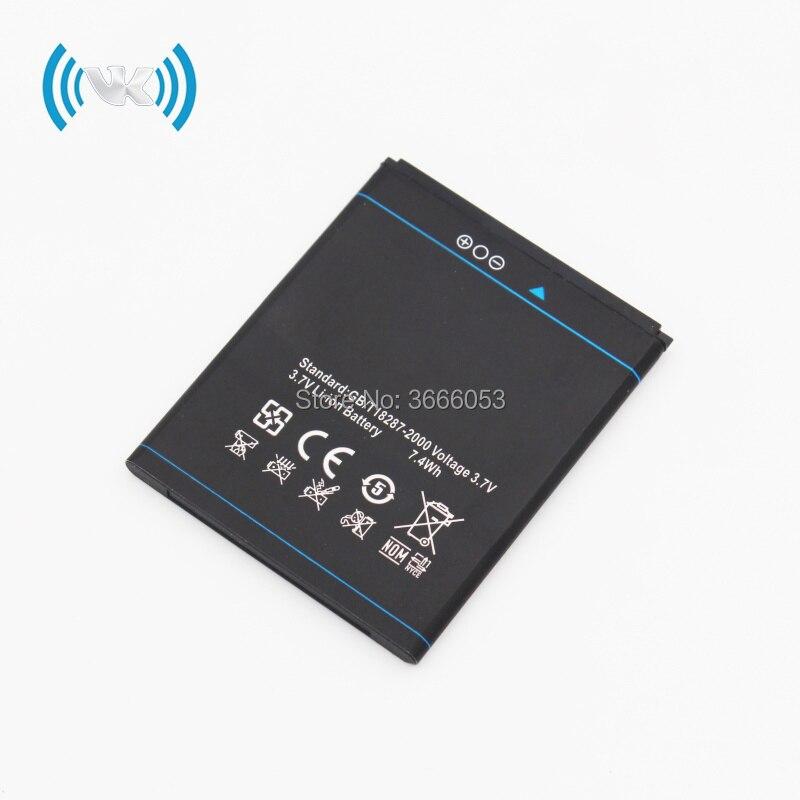 Новинка VK 2200 мАч 3,8 в B-DG350 сменная батарея Для DOOGEE B-DG350 DG350 DG 350 перезаряжаемая Мобильная литий-ионная Встроенная батарея