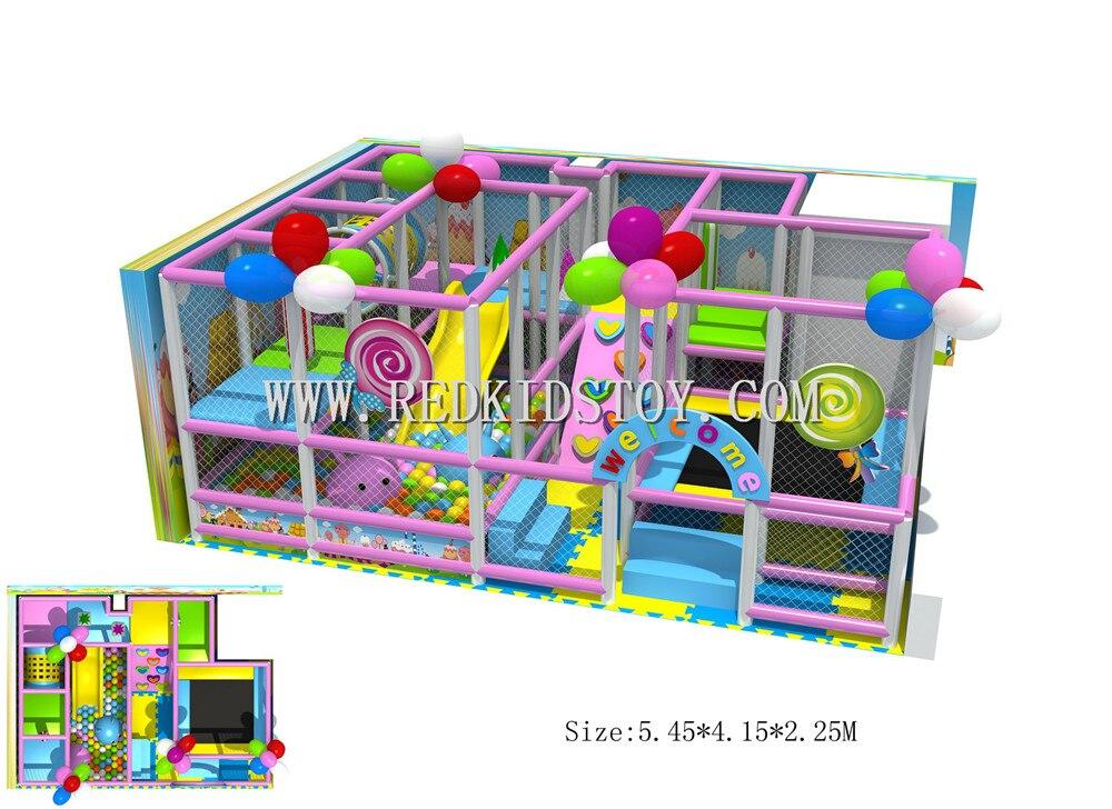 Exporté vers la turquie non toxique maternelle doux aire de jeux intérieure CE certifié pépinière équipement de jeu intérieur 150623a