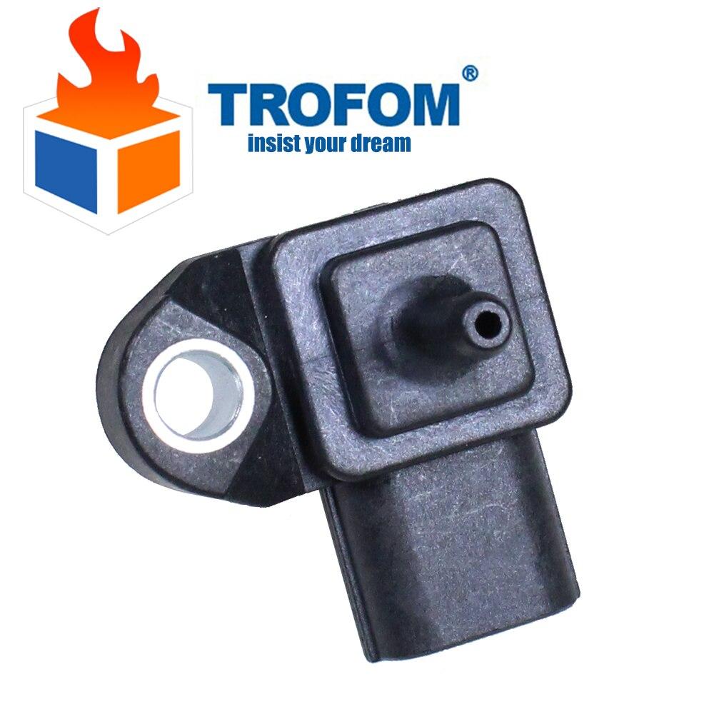 Control Boost IntakePressure Sensor For MITSUBISHI Pajero Montero Shogun Sport Challenger Triton L200 079800-7790 1865A035