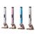 3D Pluma con Pantalla LCD Protección de la Baja Temperatura Ajustable Velocidad de Modelado 3D de Filamentos de Plumas de Colores Con El Envío de Navidad