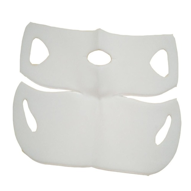 Slimming Band Thin Masseter Double Chin Reduced Face Bandage Belt Women V-face Anti Cellulite Sleeping Face Slim Shaper Tool