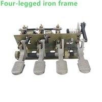 Комплект ремонта автопокрышек Changer аксессуары для шасси рамка педаль управления клапан шиномонтажный пневматический переключатель