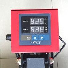 Hot stamping machine hot transfer machine 40 * 60CM no tax to RU