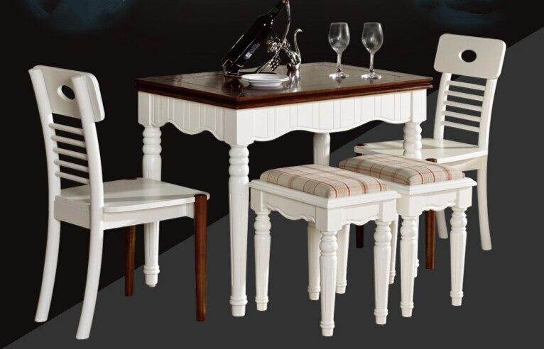 Comedor madera maciza: colección avantos de muebles neoclásicos ...