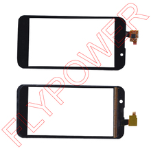 100% warranty Black Color Touch Screen Digitizer Touch Panel For ZOPO ZP700 by free shipping