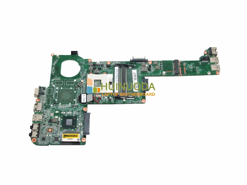 все цены на  NOKOTION A000175040 laptop motherboard for toshiba satellite L840 C845 DABY3CMB8E0 intel HM70 GMA HD DDR3 Free shipping  онлайн