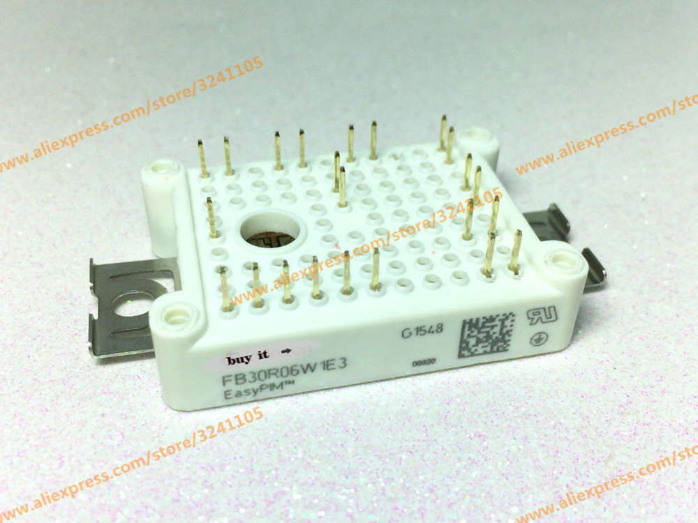 Free shipping NEW  FB30R06W1E3 MODULE greenеll fb 1