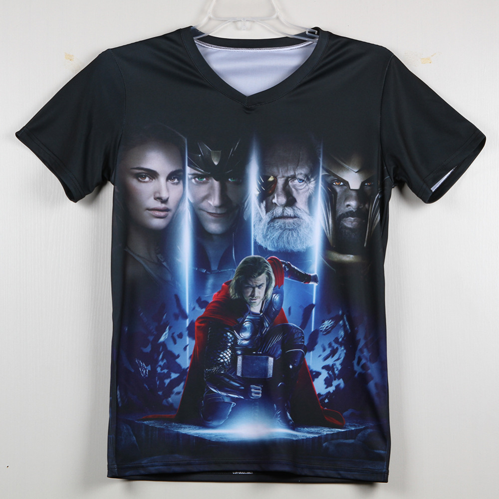 Shirt design and sell