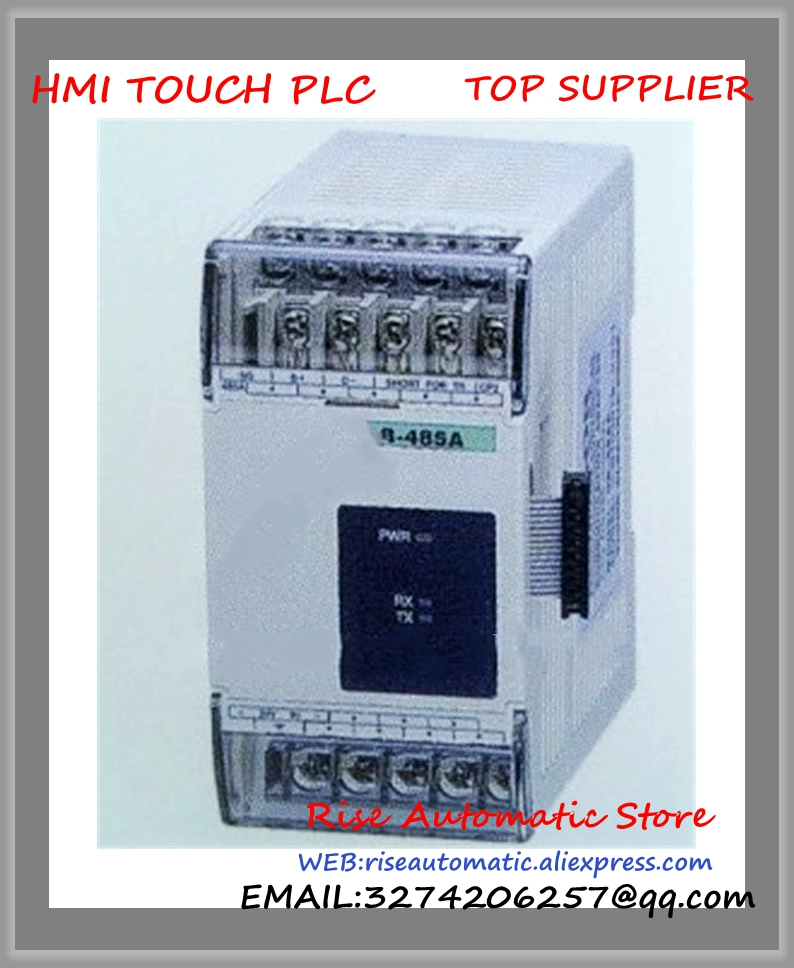 VB-485A PLC New Original Communication Expansion Module Special Module
