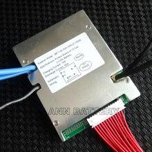 Li Ion Mobiele 13S 48V 50A Bms Voor 48V 30Ah 40Ah 50Ah Lithium Ion Batterij Werkende Stroom 50A 1500W 2000W Met Balans Functie