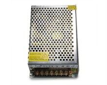 Single Output DC 12 Volt 10 Amp 120 watt transformador AC/DC 12 V 10A 120 W Switching Mode fonte de Alimentação