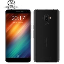 """Оригинал Ulefone S8 смартфон Dual задняя линза 5.3 """"HD IPS MT6580 Quad 1 ГБ Оперативная память 8 ГБ Встроенная память 13MP Отпечатков пальцев ID 3000 мАч мобильного телефона"""