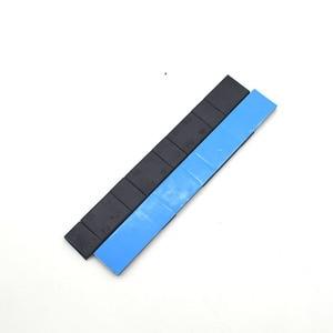 Image 2 - 300g/ Auto tire balance block/tire repair tool/ wheel balance weight wheel weight