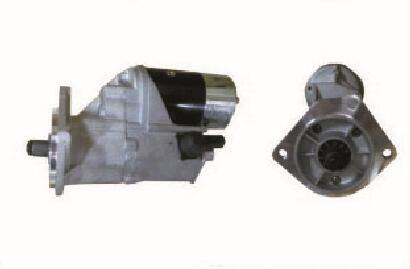 Новый стартовый двигатель S25158A для NISSAN TD42 title=