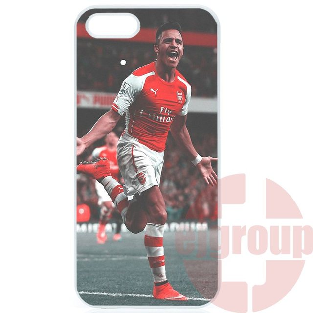 quality design c88fc 45515 Alexis Sanchez Arsenal Jersey Accessories Case For Galaxy Y S5360 Note 3  Neo Ace Nxt Plus On5 On7 On8 2016 For Amazon Fire on Aliexpress.com |  Alibaba ...