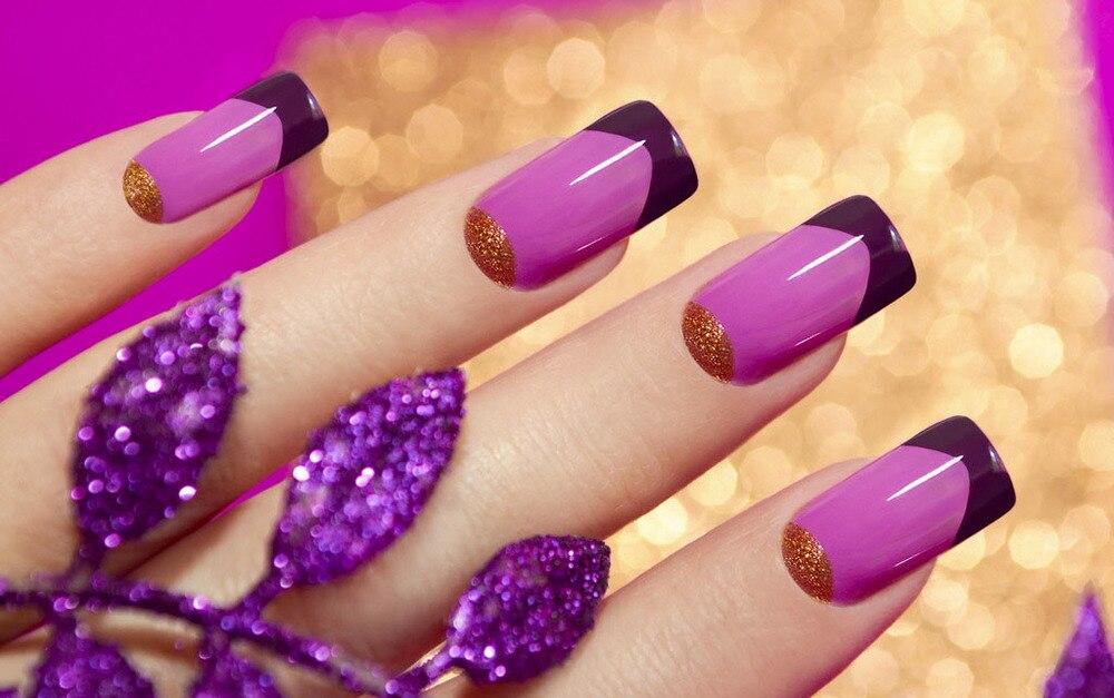 Fancy Pro Nail Art Mold - Nail Paint Design Ideas - nailsalonsnow.info