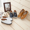 Summer/Autumn Style Baby Boys 5 colors Casual Leather shoes Slip-On Kids Children Flats New Footwear
