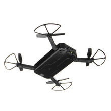 FPV Selfie Drone 1080P HD Camera GPS Altitude Hold Mode